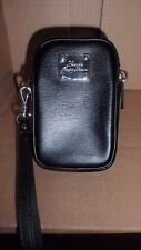 RALPH LAUREN NEWBURY EVERYTHING CASE  BLACK  COLOR NEW WITH TAGS MSRP $58.00