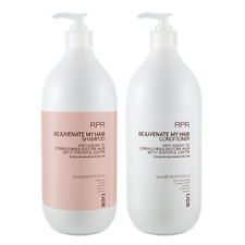 RPR Rejuvenate My Hair Shampoo & Conditioner 1000ml Cruelty - Paraben Free