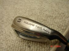 """*Square Two """"Finesse"""" #8 Iron Women's Right Hand                  #A46"""