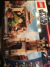 LEGO Star Wars Jabba's Palace 9516 New Open Damaged Box Complete Sealed Bags