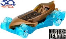 Hot Wheels Character Car - Aquaman DC Justice League