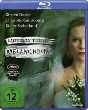 MELANCHOLIA (Kirsten Dunst, Kiefer Sutherland) Blu-ray Disc NEU+OVP
