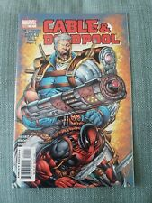 Cable and Deadpool #1 NM Beauty Key Wow Rare Hot 🔥🔥🔥