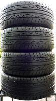 4 Stück 275/55 R19 Dunlop Sp Sport Maxx M0 Sommerreifen 111V