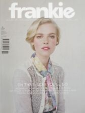 Frankie Magazine Issue 49 September/October 2012 20% Bulk Magazine Discount