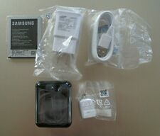Genuine Samsung EB-L1G6LLZ Battery, Charger, USB Connector, Cable &  Ear Buds
