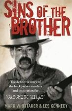 Sins of the Brother by Mark Whittaker Paperback Book
