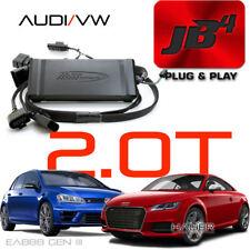 JB4 Audi A3 A4 A5 A6 S1 S3 Q5 Q7 TT TTS 2.0T 252hp Turbo Engine EA888 only Gen3