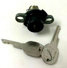 Fits 1984-1987 Pontiac Fiero Trunk Lock Standard Motor Products 84953RW 1986 198