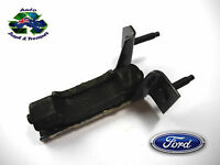 RADIATOR BRACKET & RUBBER MOUNTING FORD XD XE 6 CYL & V8 RIGHT UPPER GENUINE