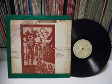 KISS - Greatest Hits KOREA LP W/stamp DOVE 53