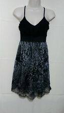 Everly Party dress size (L) NWT