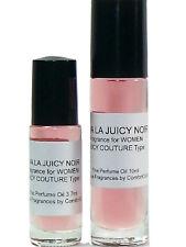 VIVA LA JUICY NOIR by JUICY COUTURE Type 3.7ml Roll On Perfume Body Oil