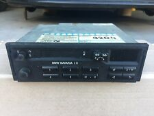 Blaupunkt BMW Bavaria C 3 Auto Voiture Radio Cassette Player G5128353560 7641830240