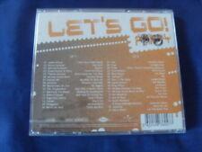 Musik-CD-Sampler vom Universal Donna Summer's