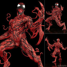 Marvel Now Carnage Spiderman 52 Artfx Kotobukiya Statue Action Figure NO BOX