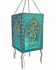 abat-jour, Quatre dieux, lokta papier, lanterne en papier Lampe Lampion Hang