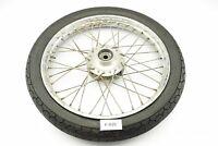Yamaha RD 250 352 - Vorderrad Rad Felge vorne
