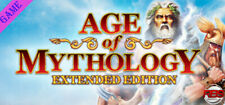 Age of Mythology Ex plus Tale of the Dragon Pc Steam Global Multi Digital