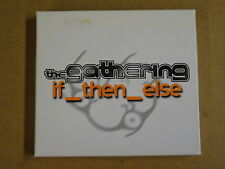 CD / THE GATHERING - IF_THEN_ELSE