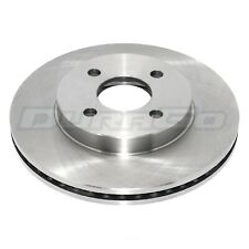 Disc Brake Rotor Front IAP Dura BR55083