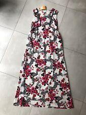 Vintage Crimplene Dress Size 14