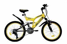 20 Zoll Kinderfahrrad Kinder Jungen Mädchen MTB Mountainbike Fahrrad Rad Bike