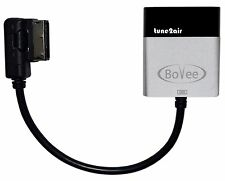 Bovee WMA3000A+ Wireless Bluetooth Music Interface Adaptor for in car iPod In...