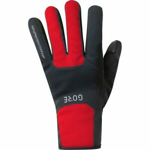 Gore Wear Windstopper Thermo Glove - Men's
