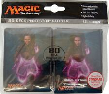80 Conspiracy: take the crown Magic mtg sleeves-ultra Pro (66x91mm)