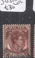 Malaya Jap Oc Straits SG J150 VFU (4dgb)