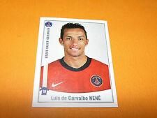 383 NENE PARIS SAINT-GERMAIN PSG PANINI FOOT 2011 FOOTBALL 2010-2011