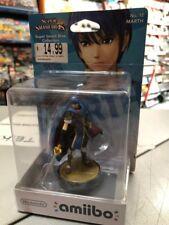 Amiibo Marth Super Smash Bros Collection No.12 NUOVO SIGILLATO