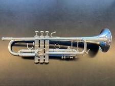 bach stradivarius trumpet 43* LB