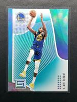 2018-19 Status Basketball Kevin Durant Teal Holo, Golden State Warriors