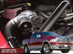 Procharger HO Intercooled P1SC1 Supercharger Tuner Kit Fits Dodge Ram 5.7 09-10