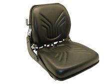 New Hyster Forklift Parts Seat-Vinyl Pn 335599