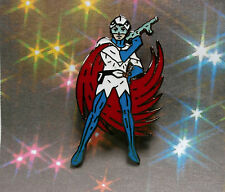 GATCHAMAN GACHAMAN  G FORCE KEN BODY ENAMEL PIN  FROM JAPAN VINTAGE MINT