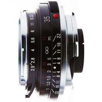 Brand New Unused Voigtlander Color-Skopar 35mm F2.5 P II Leica M Voigtlaender