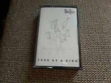 The Beatles Rock Singer-Songwriter Music Cassettes