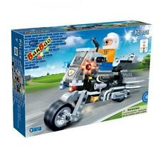 5-7 Years Police Building Toys