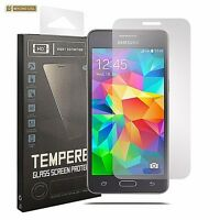 For Galaxy Grand Prime G530 ( 2 x PACK ) Tempered Glass Screen Protector Clear
