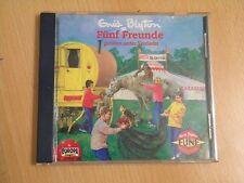 CD Fünf Freunde geraten unter Verdacht  Nr.64