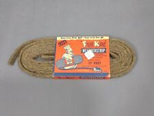 Vintage Frost King Weather Strip W/Packaging