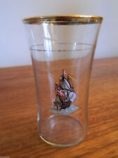 Sherry Collectable Shot Glasses