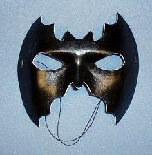 Adults Bat Mask. Great Halloween Masquerade Venetian Fancy Dress Ball Mask
