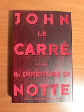 Il direttore di notte - John Le Carré - Omnibus Mondadori - 1994