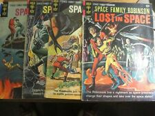 Space Family Robinson LOST IN SPACE! 13 Issues!
