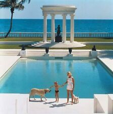 Nice Pool | Slim Aarons