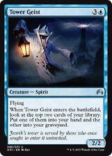 MTG Magic Origins 4x  4x Tower Geist x4 ~ MINT ~ UNPLAYED RARE M16